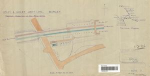 Burley Proposed Demolition of Old Weigh Office [1939]
