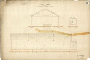 Tunbridge Wells Goods Shed [ N.D.]